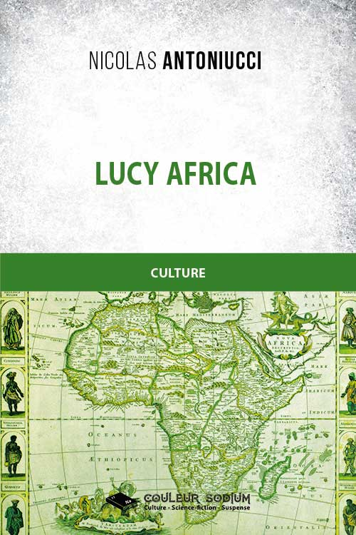 Lucy Africa